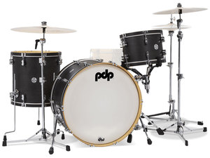 PDP Concept Maple Classic 24