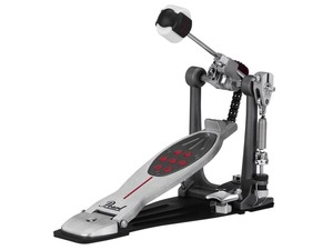 Pearl Eliminator Redline Chain Drive Single Pedal