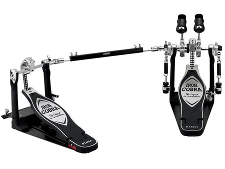 Tama Iron Cobra 900 Series Power Glide Double Pedal