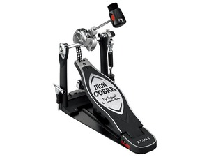 Tama Iron Cobra 900 Series Rolling Glide Single Pedal