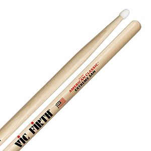 Vic Firth American Classic 5A Extreme Nylon Tip Drumsticks